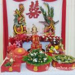 Dạy làm tráp rồng phượng cử động tại Biên Hòa, Đồng Nai