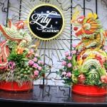 Những mẫu Tráp Rồng Phượng hiện đại chỉ có tại Lily Academy